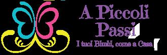 A Piccoli Passi Centro Educativo Logo